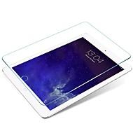 お買い得  iPad用スクリーンプロテクター-スクリーンプロテクター Apple のために iPad Pro 10.5 (2017) iPad 9.7 (2017) iPad Pro 9.7'' 強化ガラス 1枚 フルボディプロテクター ブルーライトカット 防爆