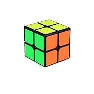 お買い得  -ルービックキューブ QI YI Warrior 2*2*2 スムーズなスピードキューブ マジックキューブ パズルキューブ 教育 方形 ギフト