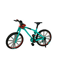 cheap Toys & Hobbies-3D Puzzles Jigsaw Puzzle Bicycle DIY Furnishing Articles Wooden Wood Classic 6 Years Old and Above
