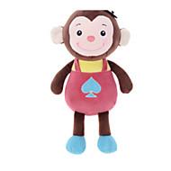 cheap Toys & Hobbies-Rabbit Pig Lion Monkey Stuffed Toys Doll Poker Stuffed Animals Plush Toy Cute Cotton Children's