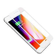 Закаленное стекло Защитная плёнка для экрана для Apple iPhone 8 Защитная пленка на всё устройство HD Уровень защиты 9H Взрывозащищенный