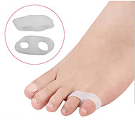 Foot Massager Toe Separators & Bunion Pad Massage Posture Corrector Protective Orthotic Eases pain Massage