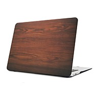 MacBook صندوق إلى MacBook Air 13-inch MacBook Air 11-inch MacBook Pro 13-inchمع شاشة ريتينا خشب TPU مادة