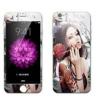 Защитная плёнка для экрана для Apple iPhone 6s Айфон 6 Закаленное стекло Защитная пленка для экрана и задней панели Защитная пленка на