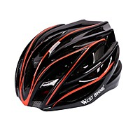 West biking Bike Helmet CE Certification Cycling 27 Vents Durable Light Weight Men's Women's EPS PC Cycling Bike