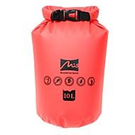 10 L 防水ダッフルバッグ 速乾性 人間工学デザイン 防雨 耐久性 のために 水泳 潜水 サーフィン スケートボード シュノーケリング