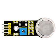 keyestudio mq-135 sno2 bentseenisulfidi ilmanlaatuanturimoduuli arduinoon