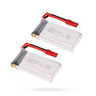 TK110HW TK110W  TK110 TK111W 2 개 batteri RC 쿼드 콥터 일반 -