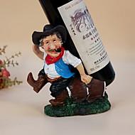 お買い得  バー用品/缶切り/栓抜きなど-ワインラック ウッド,17*12*22CM ワイン アクセサリー