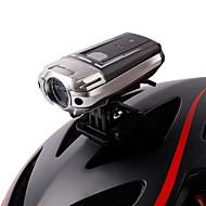 billige -Sykkellykter Belysning sykkel glødelamper Frontlys til sykkel sikkerhet lys LED LED Sykling Bærbar Profesjonell Justerbar Høy kvalitet
