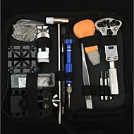 Kit di manutenzione per orologi Plastica Metallo Accessori per orologi 0.56 Strumenti