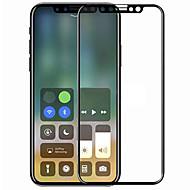 iPhone X 用スクリーンプロテクター