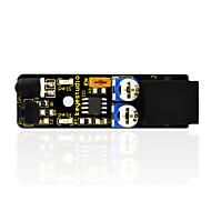 keyestudio helppokäyttöinen infrared barrier estää anturin moduuli arduino starterille