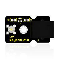 keyestudio jednostavan plug digitalni bijeli LED modul za arduino