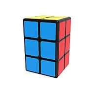 お買い得  -ルービックキューブ QIYI 2*2*3 スムーズなスピードキューブ マジックキューブ パズルキューブ スムースステッカー ギフト 男女兼用