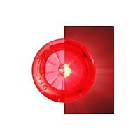 preiswerte Taschenlampen, Laternen & Lichter-Radlichter / Notlichter Radlichter Radsport Wasserfest, Tragbar, Professionell Knopf-Batterie Camping / Wandern / Erkundungen / Für den täglichen Einsatz / Radsport / IPX-5