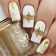 olcso -Nail Art matrica Other smink Kozmetika Nail Art Design