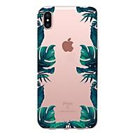 для крышки случая прозрачный тип задняя крышка случая дерево мягкое tpu для яблока iphone x iphone 8 плюс iphone 8 iphone 7 плюс iphone 7