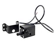 رخيصةأون -أحواض السمك مضخات المياه منخفض الضوضاء خزفي DC 12V