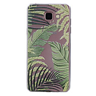 voordelige Galaxy A5(2016) Hoesjes / covers-hoesje Voor Samsung Galaxy A5(2017) A3(2017) Transparant Patroon Achterkant Tegel Zacht TPU voor A3 (2017) A5 (2017) A5(2016) A3(2016)