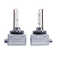 cheap -2PCS Car D1S 35W 6000K 3200LM HID Xenon Bulb