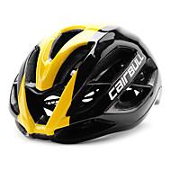 女性用 / 男性用 / 男女兼用-サイクリング / マウンテンサイクリング / ロードバイク / レクリエーションサイクリング-マウンテン / ロード / スポーツ-ヘルメット(イエロー / ホワイト / グリーン / レッド / ブラック / ブルー,PC / EPS)