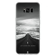 Case For Samsung Galaxy S8 S7 Pattern Back Cover Scenery Soft TPU for S8 Plus S8 S7 edge S7 S6 edge plus S6 edge S6 S6 Active S5 Mini S5