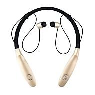 baratos Acessórios Para PC & Tablet-900S No ouvido Sem Fio Fones Plástico Esporte e Fitness Fone de ouvido Dobrável / Com controle de volume / Com Microfone Fone de ouvido