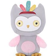Stuffed Toys Toys Owl Animal Animal Animals Animal Kids Pieces