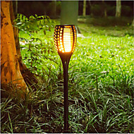 voordelige -led outdoor flame effect tuinlamp waterdicht