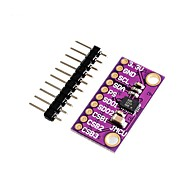 Replacement of Mpu92509dof BMX055 IMU 9 Axis Attitude Sensor SPI/I2C