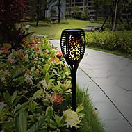 お買い得  LED ソーラーライト-1個 5W 芝生ライト 装飾用 <5V 結婚式場 / 屋外照明 / ウェディングパーティーの装飾