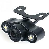 Caméra de recul étanche pour voiture ziqiao® avec lumière led