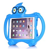 Funda Para Apple iPad mini 4 Antigolpes Cuerpo Entero Dibujos Animados Dura EVA para iPad 4/3/2