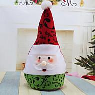 billige indretning til hjemmet-Udsmykninger Ferie Familie julepynt