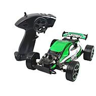 Auto RC 23212 2.4G Alta velocità 4WD Drift Car Passeggino SUV Macchina da corsa Rock Climbing Car 1:20 * KM / H Telecomando Ricaricabile