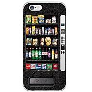 Недорогие Кейсы для iPhone 8 Plus-Кейс для Назначение Apple iPhone X iPhone 8 Plus С узором Задняя крышка Геометрический рисунок Мягкий TPU для iPhone X iPhone 8 Plus