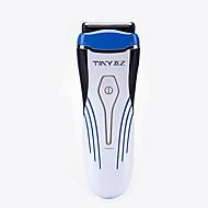Недорогие Мелкая бытовая техника-электробритва бритва триммер мужчины 100v-240v водостойкая / водонепроницаемая быстрая зарядка моющийся индикатор зарядки портативный