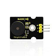 お買い得  -arduinoのkeyestudioパッシブブザーアラームモジュール