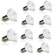 halpa Adapterit-10pcs E27 to E27 E27 Light Socket