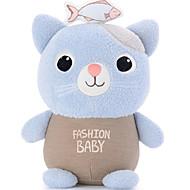 Stuffed Toys Toys Cat Owl Hippo Bear Animal Animal Animals Kids Pieces