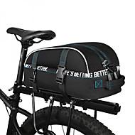 Cykeltaske Bagagebærertasker Regn-sikker Fitness Cykeltaske Polyester/Bomuld Cykeltaske Cykling Cykling