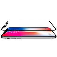 Недорогие Защитные плёнки для экрана iPhone-Nillkin Защитная плёнка для экрана для Apple iPhone X PE 1 ед. Защитная пленка на всё устройство HD / Уровень защиты 9H / Взрывозащищенный