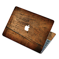 olcso Mac matricák-1 db Tok matrica mert Karcolásvédő Apple logo Minta PVC MacBook Pro 15'' with Retina MacBook Pro 15 '' MacBook Pro 13 '' MacBook Air 13''