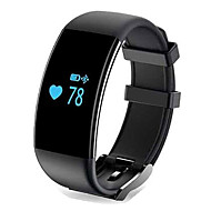 cheap Current Tech Trends-YYD21 Smart Bracelet Smartwatch Android iOS NFC Bluetooth Sports Heart Rate Monitor Touch Screen Calories Burned Stopwatch Activity Tracker Sleep Tracker Sedentary Reminder Find My Device / IPhone