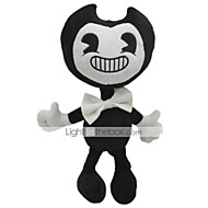 cheap Toys & Hobbies-Ghost Bendy and The Ink Machine Plush Toy Stuffed Toys Stuffed Animals Plush Toy Cute For Children Classic Theme Animals Children's
