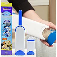 economico Per la famiglia e per animali-Gatto Cane Detergente e lucidante Pennelli Portatile Viaggi Dono fidanzato regalo fidanzata Blu