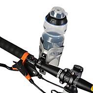 お買い得  -水ボトルケージ 耐摩耗性 サイクリング / バイク 防水材 / アルミニウム合金 スライバー / ブラック