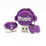 levne -Ants 64 GB flash disk USB usb disk USB 2,0 Plastický