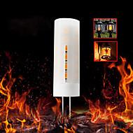 cheap LED Bulbs-1pc 2W 450-480 lm G4 LED Bi-pin Lights 36 leds SMD 2835 Decorative Yellow AC/DC 12